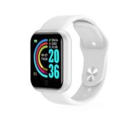 Relógio bracelete smartwatch D20/Y18