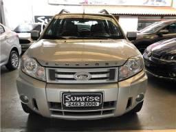 Ford Ecosport 2012 XLT Aut só 75.000 km