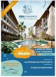Use seu FGTS e compre o seu Max Carneiros Suítes 01, 02, 03 qts
