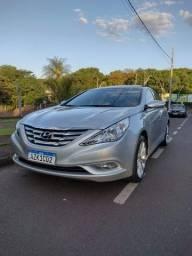 Título do anúncio: Sonata 2.4    182cv  automatico (aceito terreno ou carro na troca)