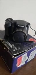PowerShot SX400 IS - câmera fotográfica