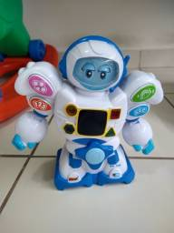 Vendo robô