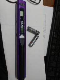 Scaner portatil-para uso em sala de aula