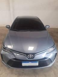Título do anúncio: Vendo Toyota Corolla XEI 2.0