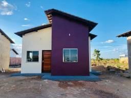 Realize o sonho da casa própria no bairro Monte Cristo.<br>