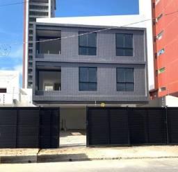 Apartamento à venda com 3 dormitórios em Tambauzinho, João pessoa cod:007637