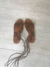 Sandália Tazza shoes