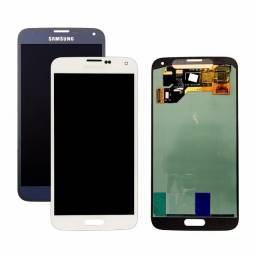 Tela Frontal Display Touch Samsung S3 S4 S4 Mini S5 S6
