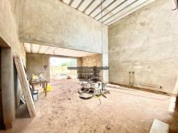 Título do anúncio: Casa em construção no Cond. do Lago ! 3 suítes !