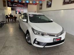 Título do anúncio: Corolla xei bem novinho com 28 mil km ano 2019/2019