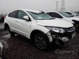 *Sucata* Honda HR-V ELX 2017 - Somente Peças