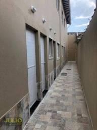 Título do anúncio: Casa com 2 dormitórios, 47 m² por R$ 175.000 - Jardim Melvi - Praia Grande/SP