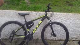 Título do anúncio: Vendo bicicleta GTA nx11