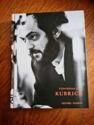 Livro Conversas com Kubrick