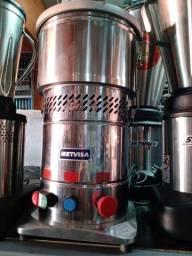 Cutter 8 litros Metvisa