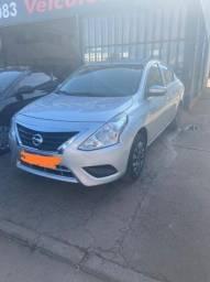 Lindo Nissan Versa
