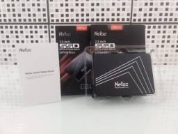 Título do anúncio: SSD de 480 GB SATA (Produto Novo)