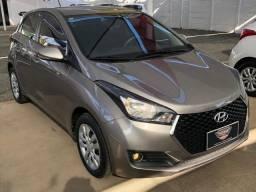 Título do anúncio: Hyundai hb20 2019 1.6 comfort plus 16v flex 4p automÁtico