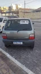 Fiat Uno Way/ Eco - 2010