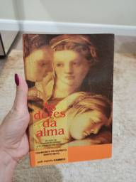 Livro As Dores da Alma