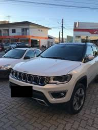 Jeep Compass - Limited Turbo Diesel