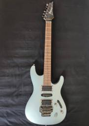 Guitarra Ibanez S470 Korea Ice blue