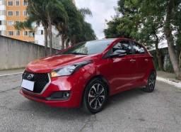 Hyundai HB20 1.6 R-Spec Limited Flex Aut.<br>5p ano 2018