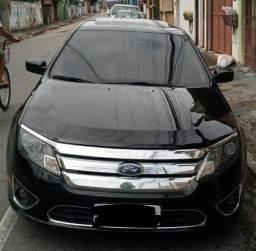 Ford Fusion em perfeito estado