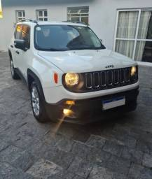 Título do anúncio: Jeep Renegade Sport AT 2018 automático