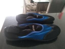 Sapato Aquático