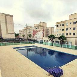 Título do anúncio: Apartamento 2 dormitórios em ótima localização em São Leopoldo - RS