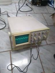 Osciloscópio Minipa MO-1225 20MHz