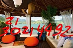 Telhados palha em angra reis 2130214492 bambu