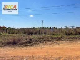 Terreno para alugar, com 30000 m² na BR 36 4 Porto Velho/Rondônia