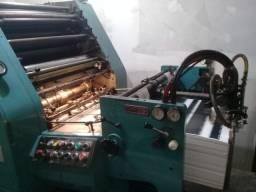 impressora offset roland favorita 48x66