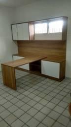 Serviço de móveis planejados