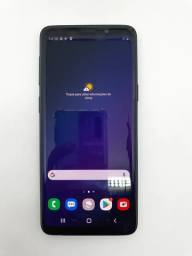 Título do anúncio:  Samsung Galaxy S9 128GB Novíssimo perfeito c/garantia e até 12x