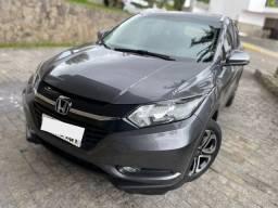 Título do anúncio: Honda HR-V  EX 1.8 2016 cinza único dono