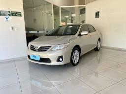 Título do anúncio: Toyota Corolla XEI 2.0 2013