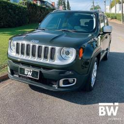 Jeep Renegade LIMITED KIT GNV