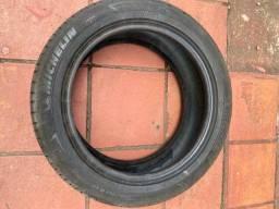 Vendo pneu Michelin r17 leia a descrição