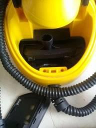 Lavadora a vapor Intech Machine