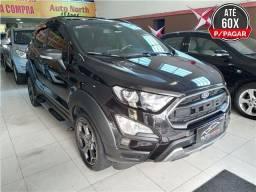 Ford Ecosport 2019 2.0 direct flex storm 4wd automático