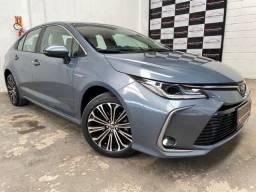Título do anúncio: Corolla altis hybrid apremium 2020 top de linha