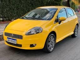 Punto sporting 2011 (carro extra, financio em até 60x pelo banco)