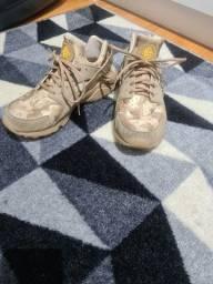 Nike Huarache Camuflado
