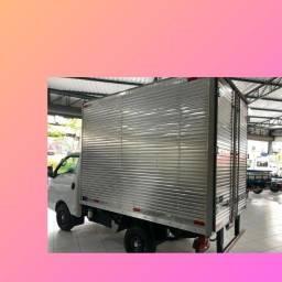 Bau Frete Mudança Caminhão HR,Goias, interiores e cidades.<br>