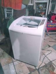 Título do anúncio: Maquina de lavar 10 kg