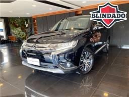 Mitsubishi Outlander 2016 2.0 16v gasolina 4p automático