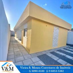 Ref 600R05/04/21 - Casas Térreas em Maranguape II - Aceita Financiamento
